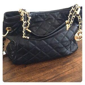 Medium size Black Michael Kors Bag